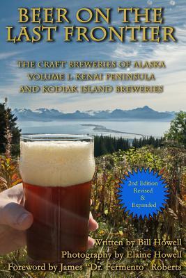 Kenai Peninsula and Kodiak Island Breweries Cover Image