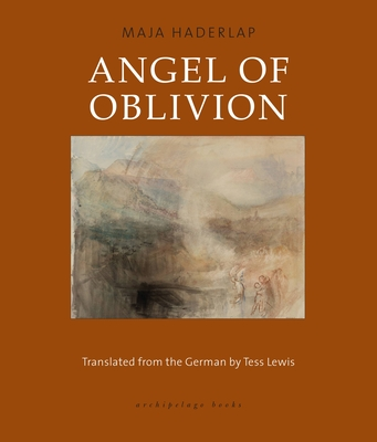 Angel of Oblivion Cover