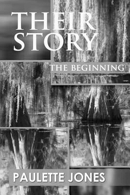 TheirStory: The Begginning Cover Image