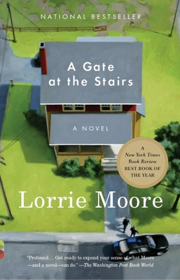 A Gate at the Stairs (Vintage Contemporaries) Cover Image