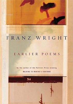 Earlier Poems Cover Image