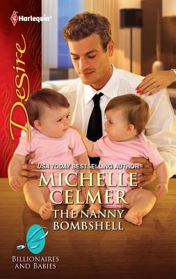 The Nanny Bombshell Cover