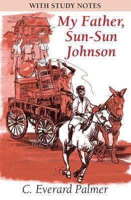 Cover for My Father, Sun-Sun Johnson