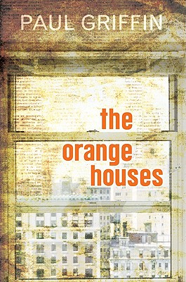 The Orange Houses Cover