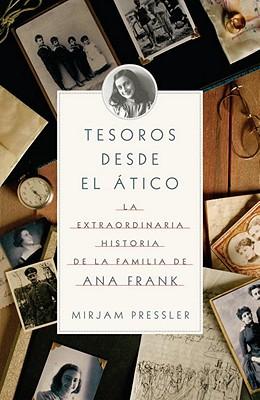 Tesoros Desde el Atico Cover