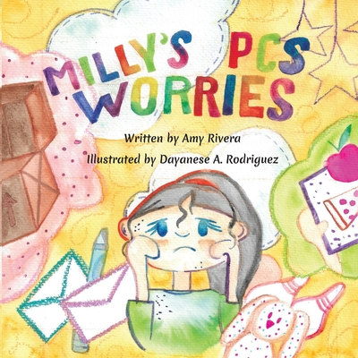 Milly's PCS Worries Cover Image