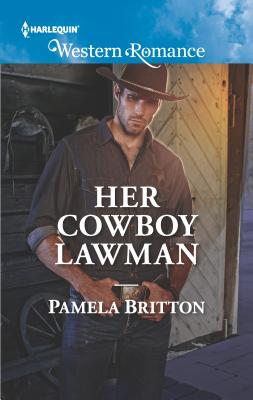 Her Cowboy Lawman (Harlequin Western Romance) Cover Image