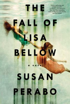 The Fall of Lisa Bellow Cover Image