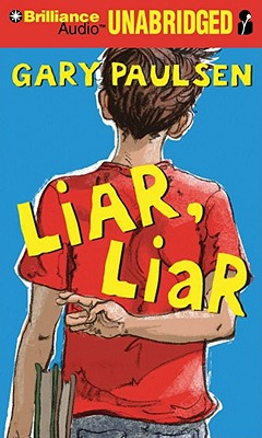 Liar, Liar: The Theory, Practice and Destructive Properties of Deception (Brillianceaudio on Compact Disc) Cover Image