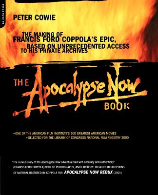 The Apocalypse Now Book Cover Image