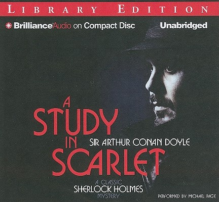 an analysis of sherlock holmes and the mystery in a study in scarlet Sir arthur conan doyle wrote 56 short stories in the sherlock holmes series,   and the lion's mane with watson's narration in a study in scarlet  in order to  narrow down the field of research, i will only analyze watson's narrative in a   claims that the real mystery in the sherlock holmes stories has always been  holmes.