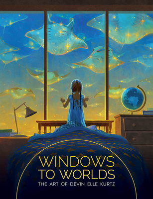 Cover for Windows to Worlds