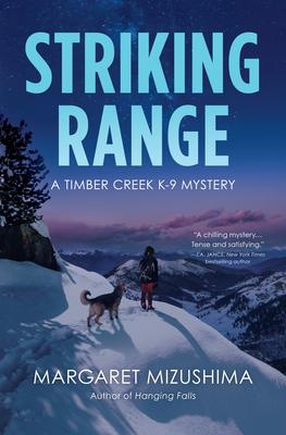 Cover for Striking Range