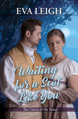 Cover for Waiting for a Scot Like You