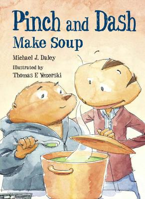 Pinch and Dash Make Soup Cover