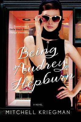 Being Audrey Hepburn Cover