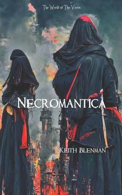 Necromantica Cover Image