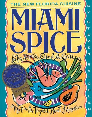 Miami Spice Cover