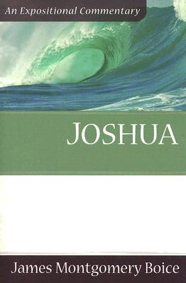 Joshua (Expositional Commentary) Cover Image