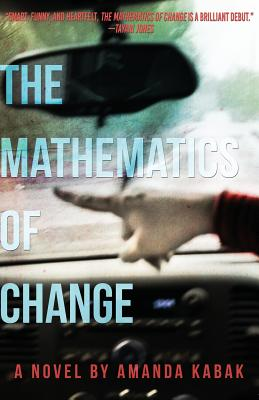 The Mathematics of Change Cover Image