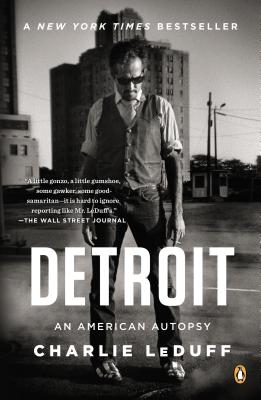 Detroit: An American Autopsy Cover Image