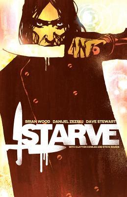 Cover for Starve, Volume 1