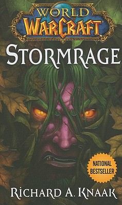 World of Warcraft: Stormrage cover image