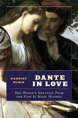 Dante in Love Cover