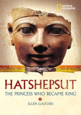 Hatshepsut Cover