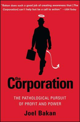 The Corporation Cover