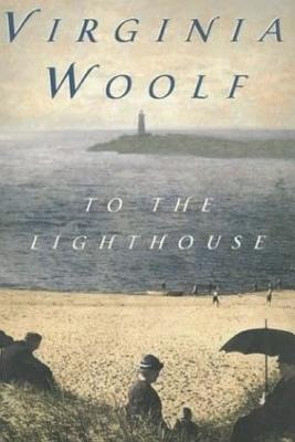 To the Lighthouse: (annotated) Cover Image