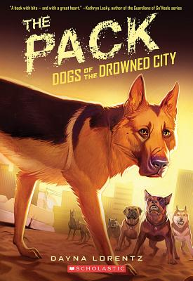 The Pack Cover