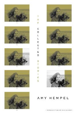 The Collected Stories of Amy Hempel Cover