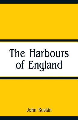 The Harbours of England Cover Image