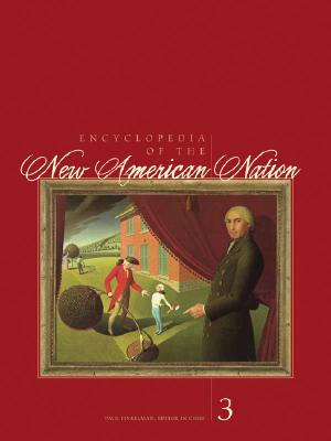 Encyclopedia of the New American Nation Cover