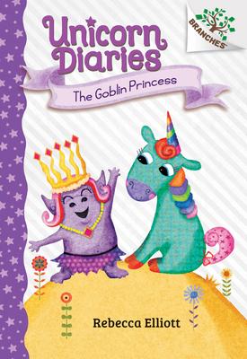 Cover for The Goblin Princess