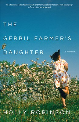 The Gerbil Farmer's Daughter Cover