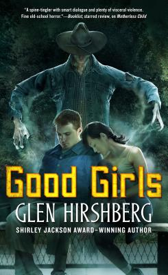 Good Girls: Motherless Children #2 (Motherless Children Trilogy #2) Cover Image