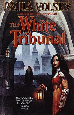 The White Tribunal Cover