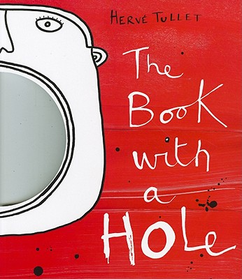 The Book with a Hole Cover