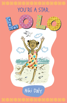 Cover for You're a Star, Lolo!