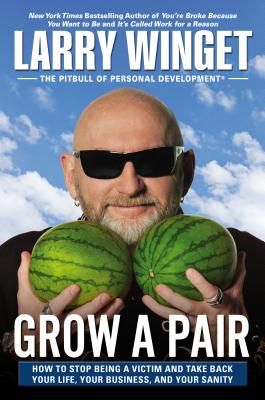 Grow a Pair Cover