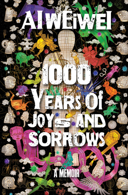 1000 Years of Joys and Sorrows: A Memoir Cover Image