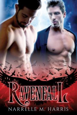Ravenfall Cover Image