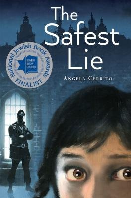 Cover for The Safest Lie