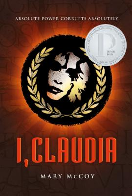 I, Claudia Cover Image