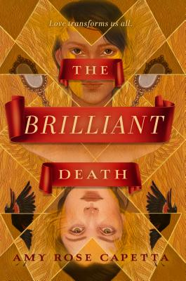 The Brilliant Death Cover Image