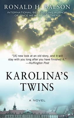Karolina's Twins Cover Image