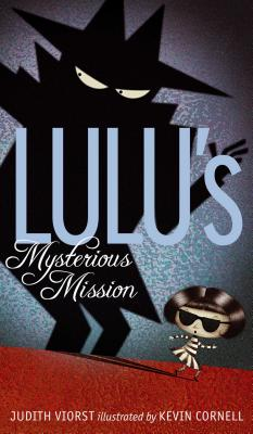 Lulu's Mysterious Mission Cover