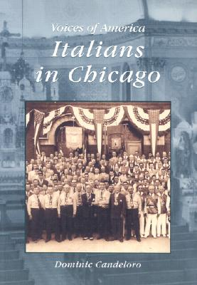 Italians in Chicago Cover Image